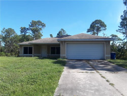 Photo of 435 Norwood S AVE, LEHIGH ACRES, FL 33974 (MLS # 219068511)