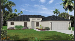 Photo of 813 Acton AVE, LEHIGH ACRES, FL 33971 (MLS # 219068809)