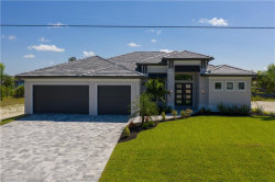 Photo of 3613 Embers W PKY, CAPE CORAL, FL 33993 (MLS # 219069055)