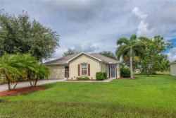 Photo of 16108 Badalona DR, PUNTA GORDA, FL 33955 (MLS # 219071517)