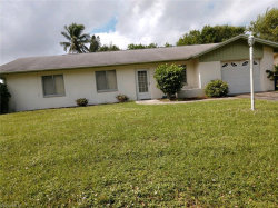 Photo of 1369 Horn Beam CT, NORTH FORT MYERS, FL 33917 (MLS # 219072349)