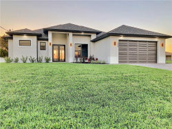 Photo of 1017 NW 35th PL, CAPE CORAL, FL 33993 (MLS # 219072752)