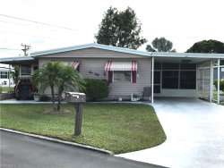 Photo of 150 Overland TRL, NORTH FORT MYERS, FL 33917 (MLS # 219075744)