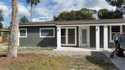 Photo of 1616 Daniels DR, NORTH FORT MYERS, FL 33917 (MLS # 219076138)