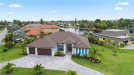 Photo of 4505 Orchid BLVD, CAPE CORAL, FL 33904 (MLS # 219077865)