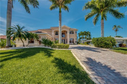 Photo of 134 SW 51st ST, CAPE CORAL, FL 33914 (MLS # 219080843)