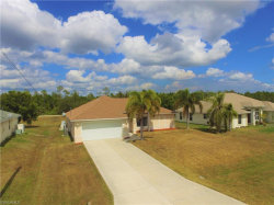 Photo of 4317 NW 40th TER, CAPE CORAL, FL 33993 (MLS # 219080869)