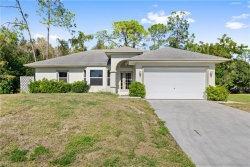 Photo of 6525 Garland ST, FORT MYERS, FL 33966 (MLS # 219080874)