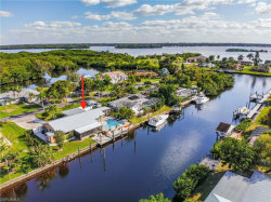 Photo of 2169 Channel WAY, NORTH FORT MYERS, FL 33917 (MLS # 220004719)