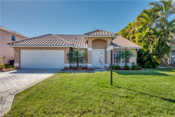 Photo of 13566 Cherry Tree CT, FORT MYERS, FL 33912 (MLS # 220005637)