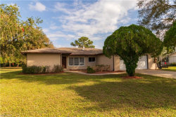 Photo of 1530 Orchid RD, NORTH FORT MYERS, FL 33903 (MLS # 220005640)