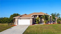 Photo of 1110 NW 3rd AVE, CAPE CORAL, FL 33993 (MLS # 220005938)