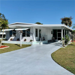 Photo of 815 Holly Berry CT, NORTH FORT MYERS, FL 33917 (MLS # 220006296)