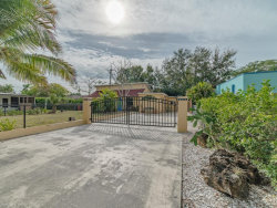 Photo of 1548 Cordova AVE, FORT MYERS, FL 33901 (MLS # 220006470)