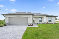 Photo of 2712 NW 23rd AVE, CAPE CORAL, FL 33993 (MLS # 220006638)