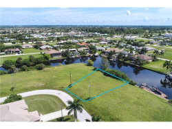 Photo of 2517 SW 25th PL, CAPE CORAL, FL 33914 (MLS # 217056396)