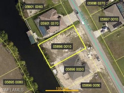 Photo of 2726 SW 24th AVE, CAPE CORAL, FL 33914 (MLS # 218006684)