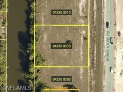 Photo of 2316 Burnt Store N RD, CAPE CORAL, FL 33993 (MLS # 218006716)