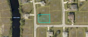 Photo of 13 NW 29th PL, CAPE CORAL, FL 33993 (MLS # 218019219)