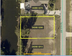 Photo of 2124 SW 8th PL, CAPE CORAL, FL 33991 (MLS # 218029575)