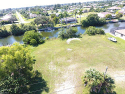 Photo of 212 SW 12th ST, CAPE CORAL, FL 33991 (MLS # 218069029)