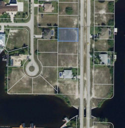 Photo of 1010 Old Burnt Store N RD, CAPE CORAL, FL 33993 (MLS # 219004933)