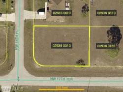 Photo of 1701 NW 14th PL, CAPE CORAL, FL 33993 (MLS # 219030606)