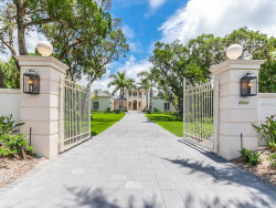 Photo of 5050 Gulf Of Mexico Drive, LONGBOAT KEY, FL 34228 (MLS # A4104843)