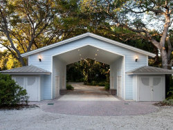 Tiny photo for 8501 Midnight Pass Road, SARASOTA, FL 34242 (MLS # A4116794)