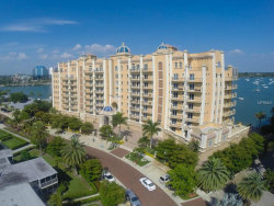 Photo of 464 Golden Gate Point, Unit 601, SARASOTA, FL 34236 (MLS # A4123088)