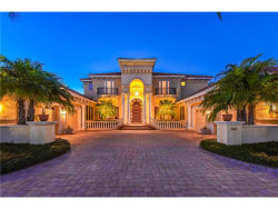 Photo of 7045 Portmarnock Place, LAKEWOOD RANCH, FL 34202 (MLS # A4138367)