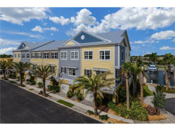 Photo of 3174 Nautical Place S, Unit 72, ST. PETERSBURG, FL 33712 (MLS # A4157816)