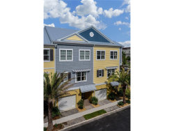 Photo of 3180 Nautical Place S, Unit 73, ST. PETERSBURG, FL 33712 (MLS # A4158826)