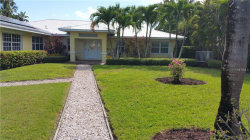 Photo of 208 N Polk Drive, SARASOTA, FL 34236 (MLS # A4168825)
