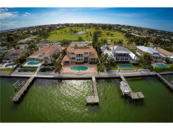 Photo of 699 Key Royale Drive, HOLMES BEACH, FL 34217 (MLS # A4171359)