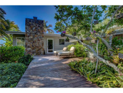 Photo of 621 Casey Key Road, NOKOMIS, FL 34275 (MLS # A4171681)