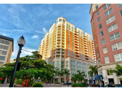 Photo of 1350 Main Street, Unit 1606, SARASOTA, FL 34236 (MLS # A4172141)