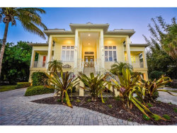 Photo of 107 Ocean Place, SARASOTA, FL 34242 (MLS # A4173944)