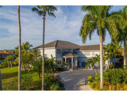 Photo of 12403 Harbour Landings Drive, CORTEZ, FL 34215 (MLS # A4175038)