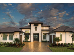 Photo of 5392 Greenbrook Drive, SARASOTA, FL 34238 (MLS # A4178457)
