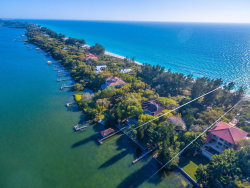 Photo of 1224 N Casey Key Road, OSPREY, FL 34229 (MLS # A4179980)