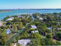 Photo of 111 Faubel Street, SIESTA KEY, FL 34242 (MLS # A4182735)