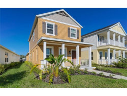 Photo of 4128 Shimmering Oaks Drive, PARRISH, FL 34219 (MLS # A4189301)