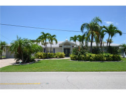 Photo of 514 Key Royale Drive, HOLMES BEACH, FL 34217 (MLS # A4189592)