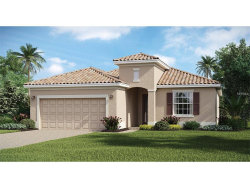 Photo of 12370 Canavese Lane, VENICE, FL 34293 (MLS # A4189886)