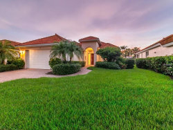 Photo of 158 Treviso Court, NORTH VENICE, FL 34275 (MLS # A4192585)