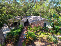 Photo of 3250 Old Oak Drive, SARASOTA, FL 34239 (MLS # A4193209)