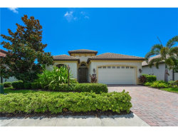 Photo of 1106 Cielo Court, NORTH VENICE, FL 34275 (MLS # A4193430)