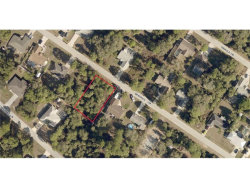 Photo of Seagull Lane, NORTH PORT, FL 34286 (MLS # A4194200)