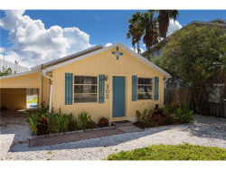 Photo of 305 Highland Avenue, BRADENTON BEACH, FL 34217 (MLS # A4194279)